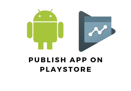 upload or publish android app on play store