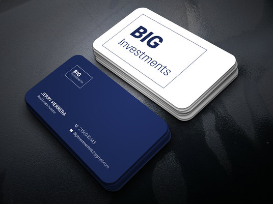 I will design a professional Business Card in 24 hrs