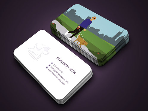 design a professional Business Card in 24 hrs