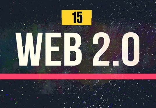 I will Create 15 Super Web 2.0 High Quality Backlinks