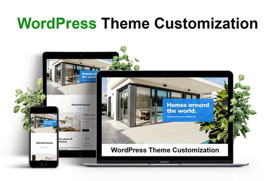 I will design, fix and create a wordpress website or blog in 24 hours