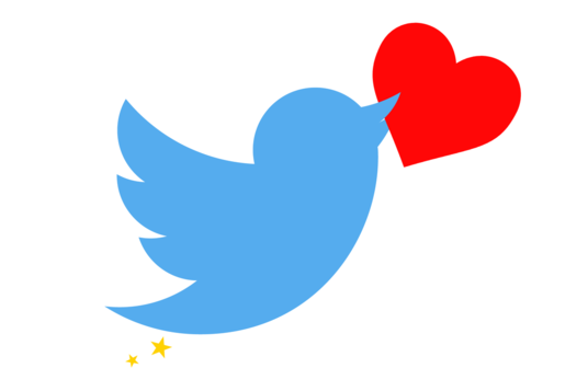 I will add 1000 Twitter Likes  to your twitter post