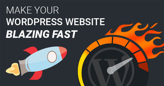 I will Speedup WordPress Website, Optimize Gtmetrix Page Speed Score