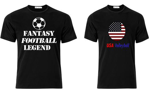 I will create unique eye catching T shirt Design
