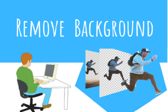 I will Remove Background from images and Products