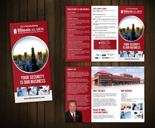 I will design Flyer, Brochure