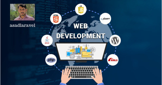 I will Do Any Kind Of Web Design Or Web Development Related Work