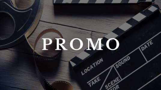 I will make Motion Graphics Promo Video