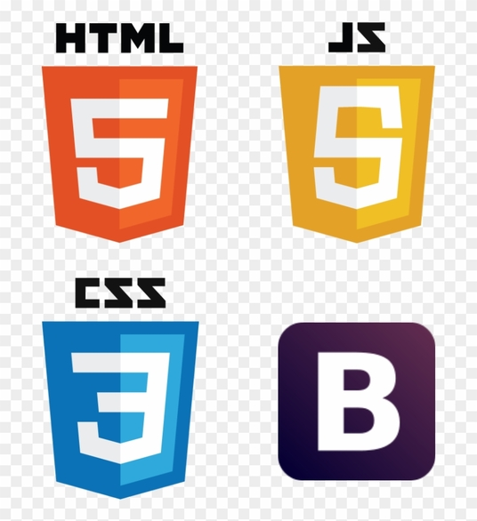 I will do any job related to HTML,CSS, Bootstrap and Javascript