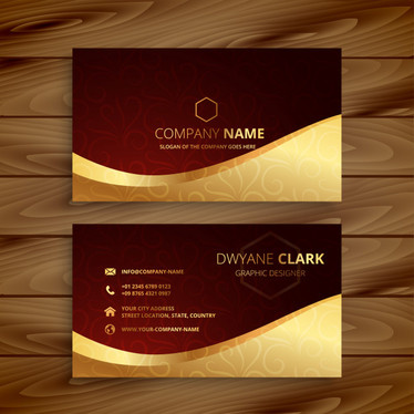 Design Professional Business Card And Stationary