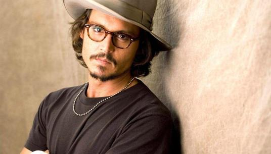 I will record a message for you as Johnny Depp