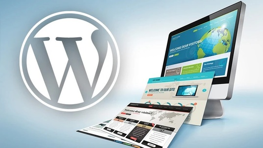 I will design an awesome responsive wordpress website for you