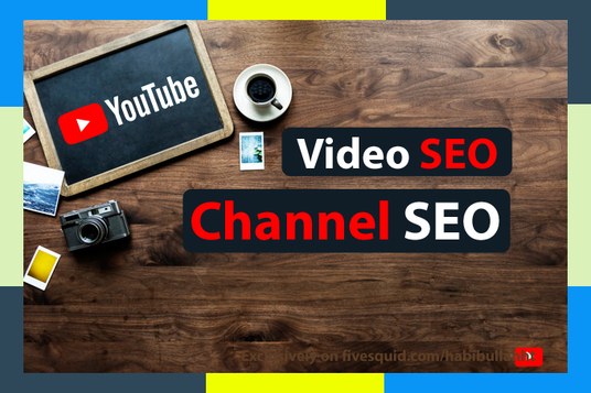 I will do professional YouTube  SEO for improving video ranking