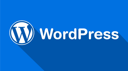 I will make you a WordPress website using free themes
