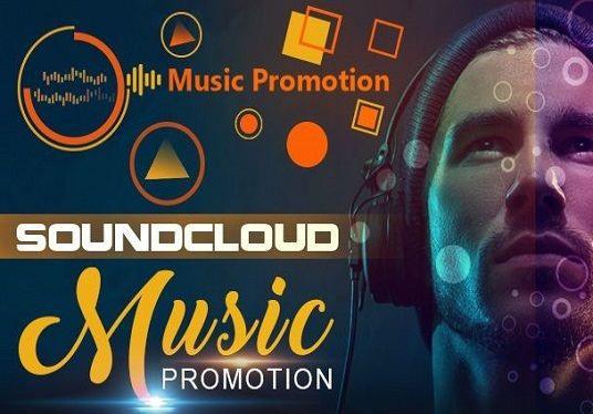 I will Provide 2000+ Soundcloud Followers or Soundcloud plays