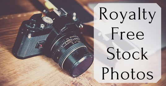 I will Provide Royalty-Free Stock HD Images