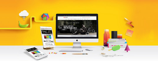 I will Create, Design or Redesign Responsive WordPress  Website Or Blog