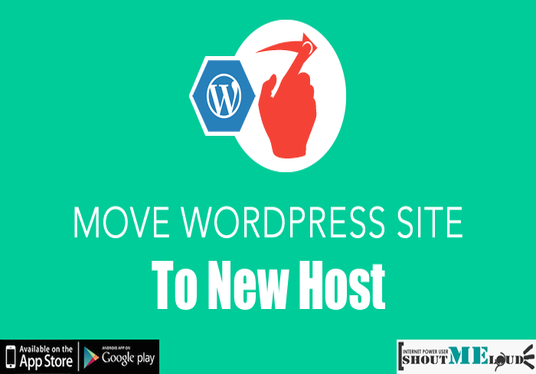 I will Transfer, Migrate Or Move WordPress Website To A New Host Or Domain