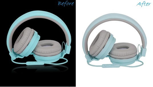 Remove Background And Do Clipping Path Image Editing