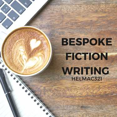 create 600 words of fiction content