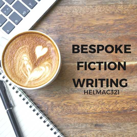 I will create 600 words of fiction content