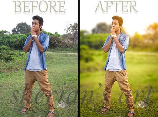 I will Do Photoshop Editing, Manipulation And Retouching