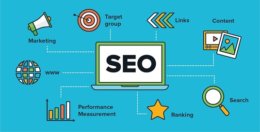 I will do SEO of your website