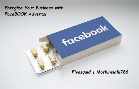 I will do Social Marketing on Adverts
