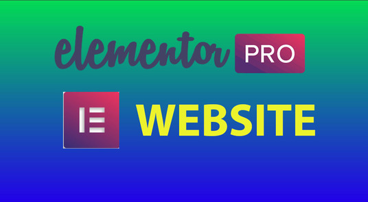 I will design WordPress website using elementor Pro