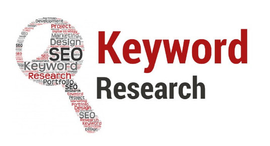 I will do in depth SEO keyword research on your niche
