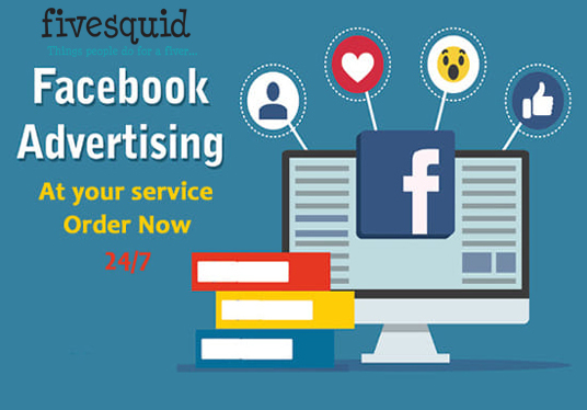 I will create and run facebook ads campaign worldwide