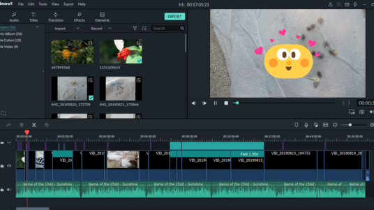 I will edit your video & its audio professionally