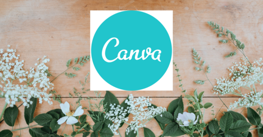 I will design anything for you using Canva
