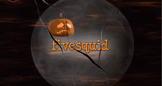 cccccc-spice up your logo in this Halloween intro reveal video