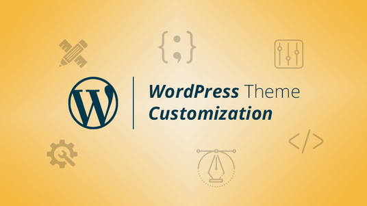 I will do wordpress theme customization