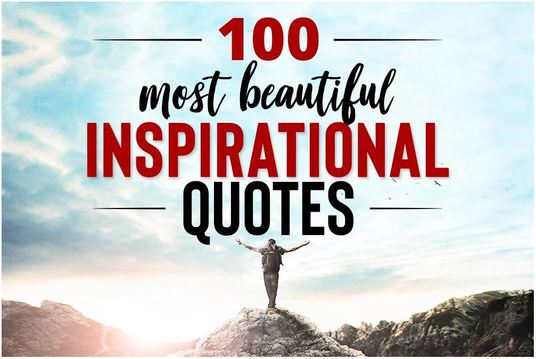I will design 100 inspirational quotes with your logo