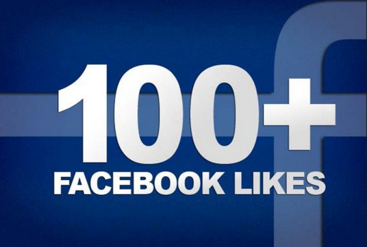 I will do REAL facebook likes