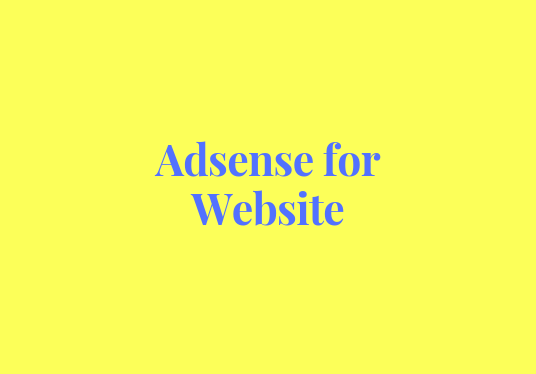 I will make your website ready for AdSense approval