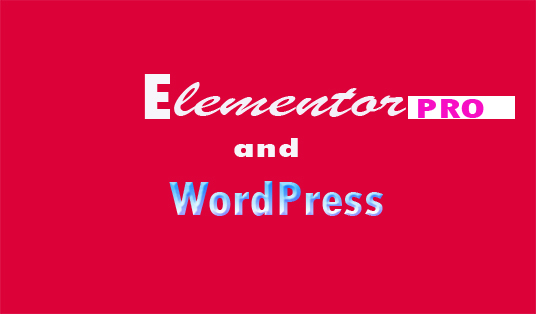 I will design a responsive WordPress website using  Elementor  Pro