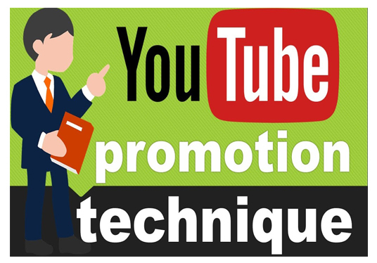 do massive Youtube video promotion and video marketing