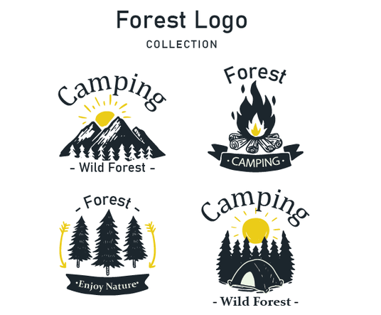 I will design a cool hand drawn logo for your business