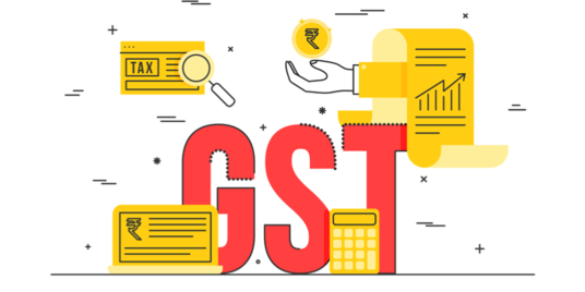 I will Provide You GST registration for individual and business