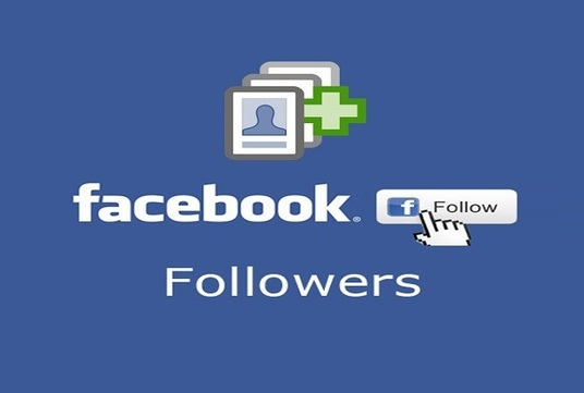I will add over 300+ High Quality Facebook Profile Followers Subscribers to your FB Account