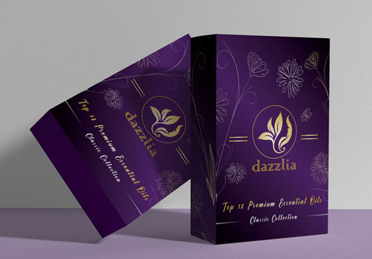 I will design packaging, label for your business