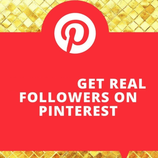 I will Grow and skyrocket your Pinterest business account