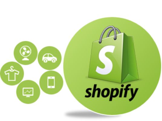 I will set up shopify dropshipping store or shopify website