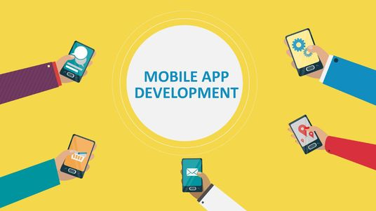I will develop an IOS or Android  Mobile App according to your instructions