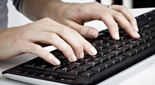 I will do any type of Typing Work for you