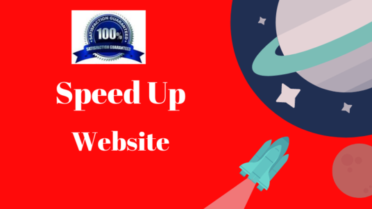 I will Speed Up your WordPress website speed in 24hours