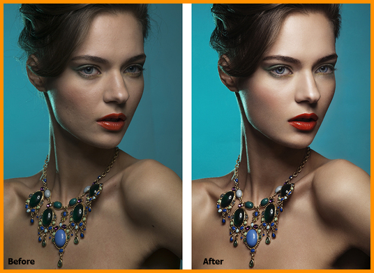 I will Retouch Photo, or Edit Image within 24 hours